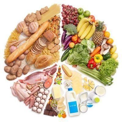 Alimentación Ecológica Envasada